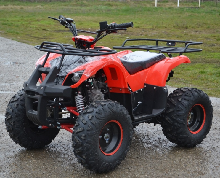 Atv Fresh Model:Hummer 125cc#ROSU-5