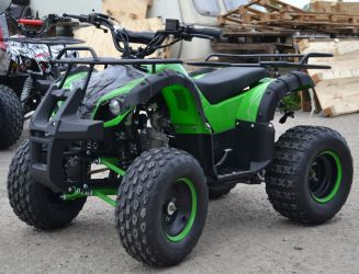 ATV GRIZZLY XXL, M8