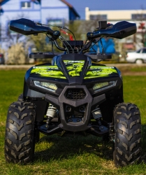 Atv Hawk Sport Edition RS7 125cmc/Roti(7'')