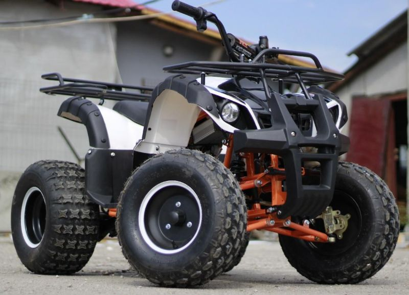 Atv  Hummer OffRoad Deluxe -1