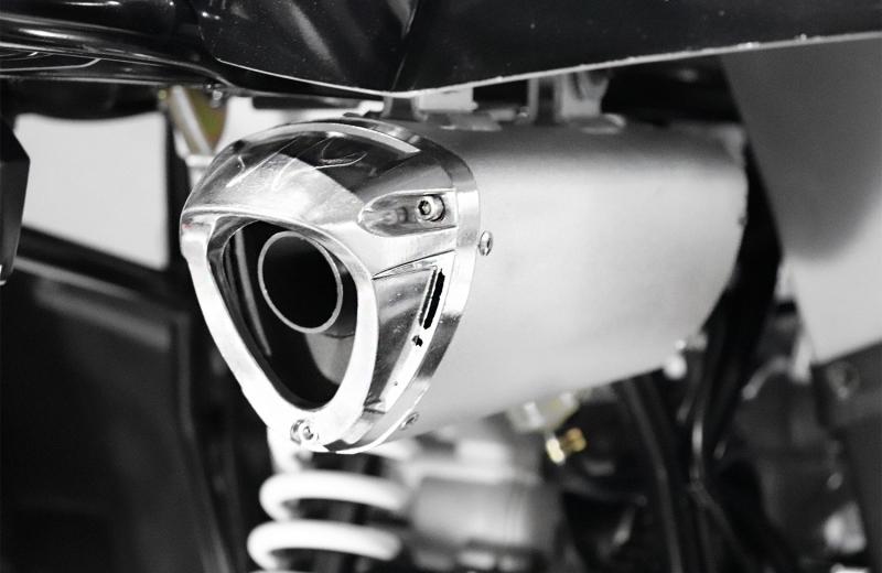 Atv Kinder Nitro 125  Husky Turbo Sport Edition RS8 Produs Nou 2018-2