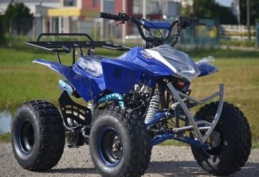 Atv Kxd Model:Alyen 125cc /Roti de 8 Inch