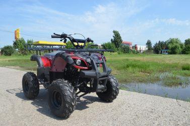 ATV KXD MOTORS 110 Cm3 006-7 HUMMER