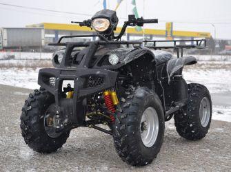 ATV KXD MOTORS HUMMER M10, 2021, AUTOMAT