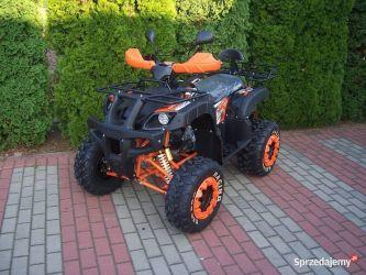 ATV MEGA GRZZLY XXL