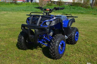 ATV Mega Hummer  Deluxe M10, 2021, SEMI-AUTOMAT