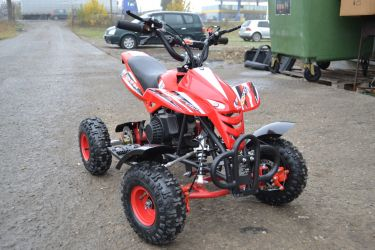 Atv Model Dragon II OffRoad Deluxe