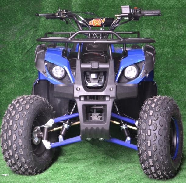 Atv Nitro Model:Hummer 125cc/Roti de 8 Inch-2
