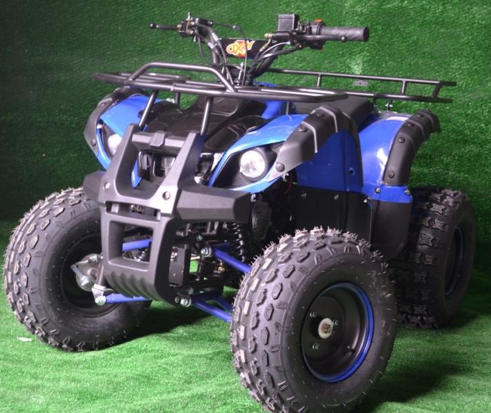 Atv Nitro Model:Hummer 125cc/Roti de 8 Inch-3