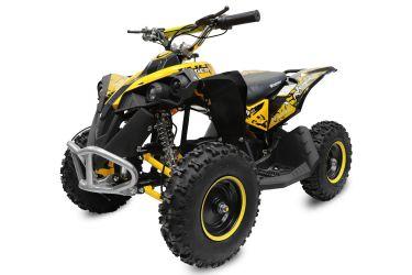 ATV NITRO MOTORS Quad Avenger OffRoad Deluxe