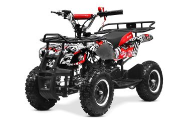 ATV Nitro Motors Torino Deluxe , M4 , 2021 , AUTOMAT