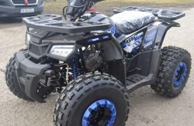 ATV NITRO ROCCO SPORT 3G8, 2021,  SEMI-AUTOMAT