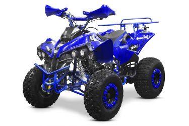 ATV Pro Renegade Edition, M8, 2021, SEMI-AUTOMAT