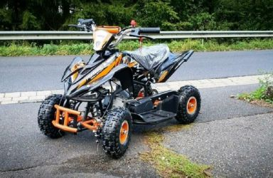 ATV Python OffRoad Deluxe E-Start