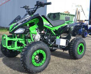 ATV RAPTOR 125CC #ROTI 7 INCH / AUTOMAT