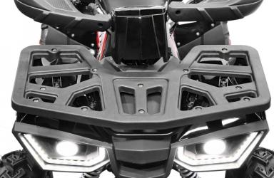 ATV Rugby 180 Turbo Sport RS CASCA CADOU