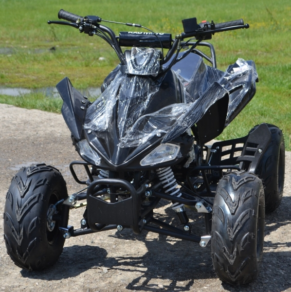 Atv Speedy 125cc Nitro-Motors casca cadou 2019 Germany-2