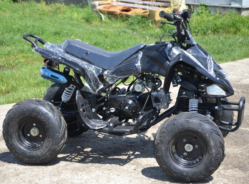 Atv Speedy 125cc Nitro-Motors casca cadou 2019 Germany-4