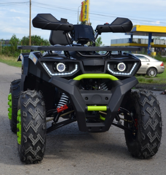 ATV Sport Edition Rugby RS10-CVT  180CMC  -1
