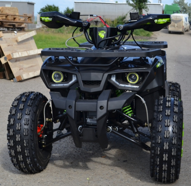 ATV Sport Edition Rugby RS10-CVT  180CMC  -6