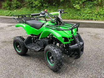 ATV Torino 49 CC
