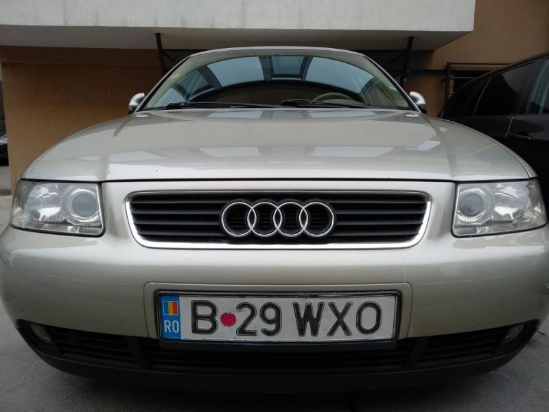 Audi A3, euro 4, cutie automată -4