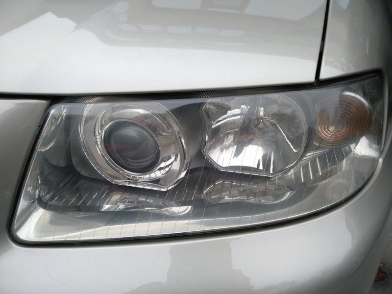 Audi A3, euro 4, cutie automată -5