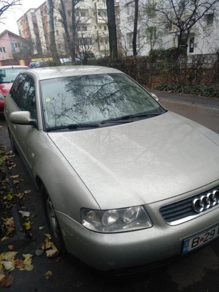 Audi A3, euro 4, cutie automată -7