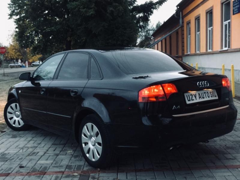Audi A4 1,9 TDI-3