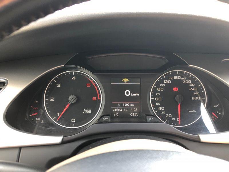 Audi A4 B8 2012-6