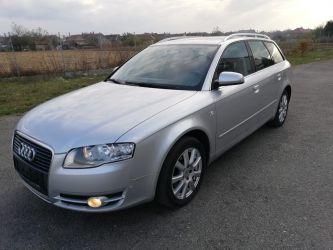 Audi A4,benzin,200ps
