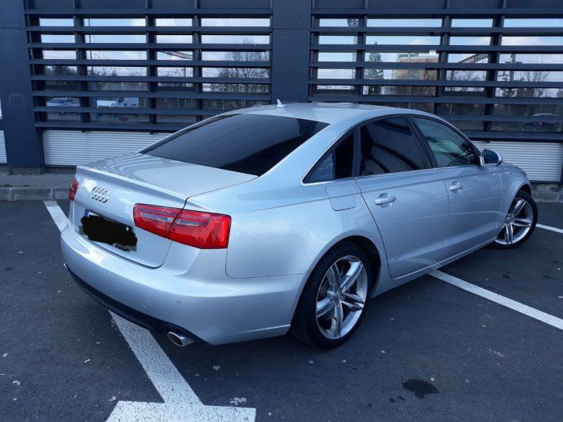 Audi A6 C7 3.0 Quattro 245 CP-3