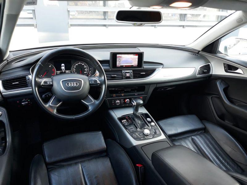 Audi A6 C7 3.0 Quattro 245 CP-5