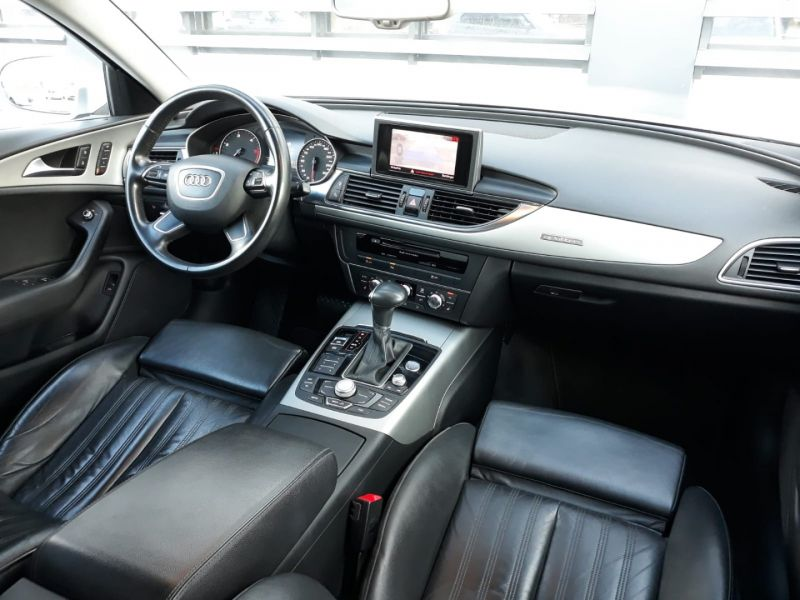 Audi A6 C7 3.0 Quattro 245 CP-8