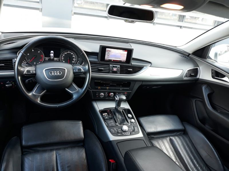 Audi A6 C7 3.0 Quattro 245 CP-9