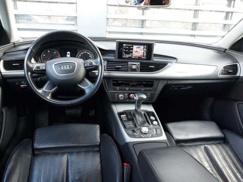 Audi A6 C7 3.0 Quattro 245 CP-10