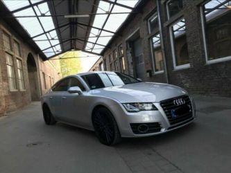 Audi A7 - 2012