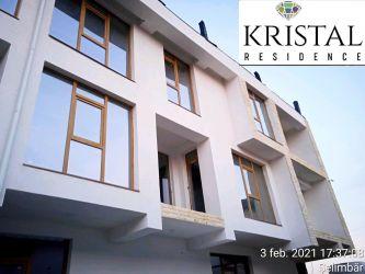 Azure Residence | Apartamet 3 camere | zona Mall DN1 El Gringo