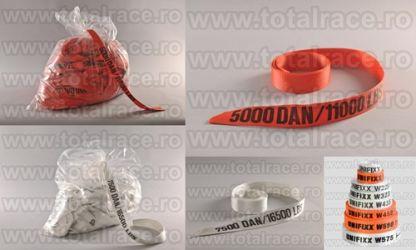 Banda de ancorare si accesorii pentru asigurare transport