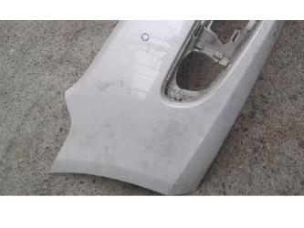 Bara fata VW Golf VI 08 - 13 vopsita argintiu Produs Nou