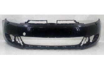 Bara fata VW Golf VI 08 - 13 vopsita negru Produs Nou