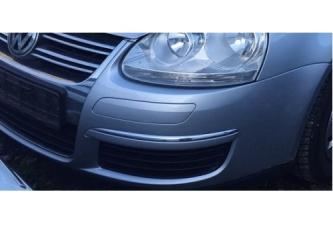 Bara fata VW Jetta III vopsita argintiu Produs Nou