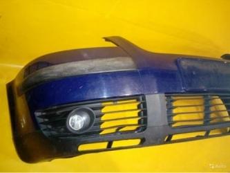 Bara fata VW Passat B5 00 - 05 vopsita albastru Produs Nou