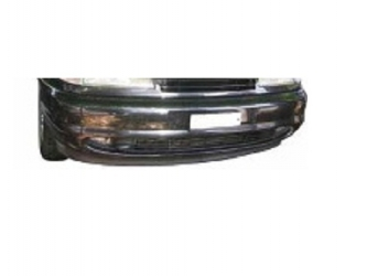 Bara fata VW Sharan 95 - 10 vopsita negru Produs Nou