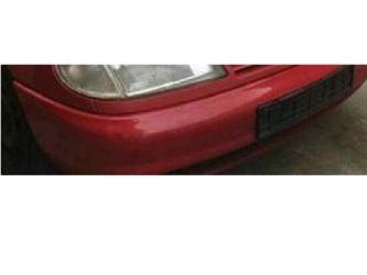 Bara fata VW Sharan 95 - 10 vopsita rosu Produs Nou