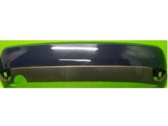 Bara spate Ford Focus I 98 - 04 vopsita albastru Produs Nou