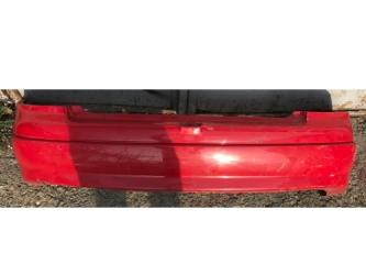 Bara spate Opel Astra G vopsita rosu Produs nou