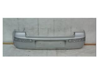 Bara spate VW Golf IV hatchback 97 - 03 vopsita argintiu