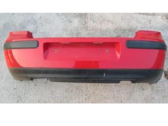 Bara spate VW Golf IV hatchback 97 - 03 vopsita rosu