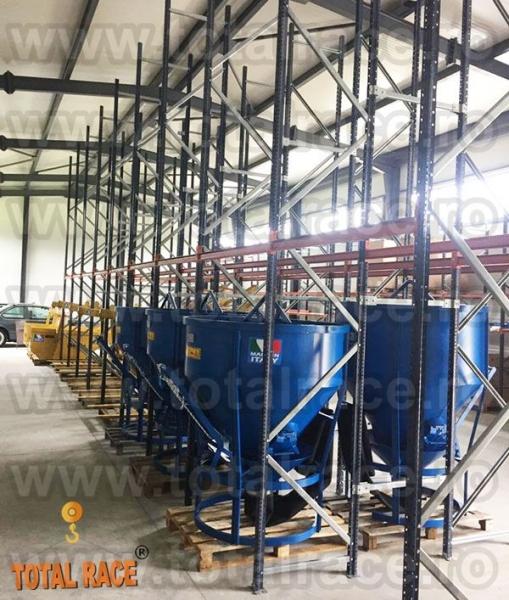 Bene beton productie Italia Total Race-3